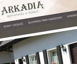 Arkadia Rowy Apartments