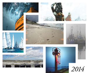 LOT Ustka – Calendar for 2014